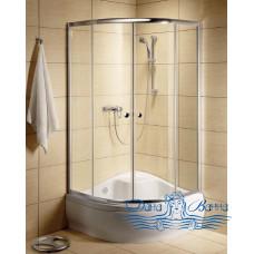 Душевой уголок Radaway Classic A 90x170 прозрачное стекло