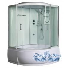Душевая кабина Weltwasser WW500 Emmer 12055-2 (120х120)
