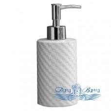 Дозатор для жидкого мыла Aquanet CE1604A-LD