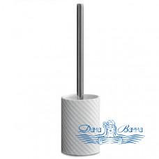 Ершик для унитаза Aquanet CE1604A-TOH