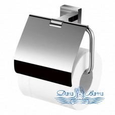Держатель туалетной бумаги Aquanet 4786