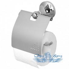 Держатель туалетной бумаги Aquanet 5586