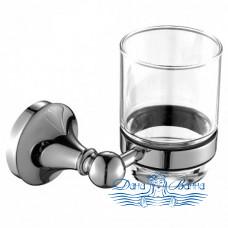 Стакан для зубных щеток Aquanet 5584