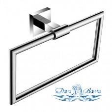Кольцо для полотенец Aquanet 6180