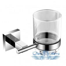 Стакан для зубных щеток Aquanet 6184