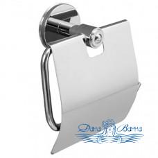Держатель туалетной бумаги Aquanet 6386
