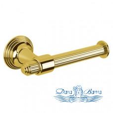 Держатель туалетной бумаги Colombo Design Hermitage В3308.HPS золото
