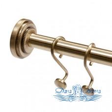 Крючок для шторы Boheme Medici 10629 бронза