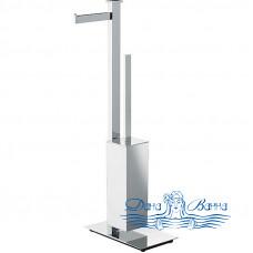 Напольная стойка Colombo Design Units B9107.S.CR