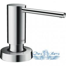 Дозатор для жидкого мыла Hansgrohe A51 40448000