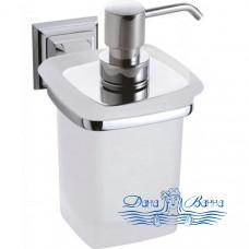 Дозатор для жидкого мыла Art&Max Zoe AM-G-6832