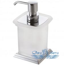 Дозатор для жидкого мыла Art&Max Zoe AM-G-6832D