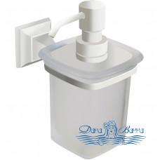 Дозатор для жидкого мыла Art&Max Zoe AM-G-6832-Bi