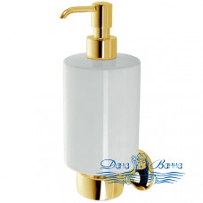 Дозатор для жидкого мыла Webert Opera OA500201010 золото