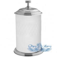 Ведро для мусора Boheme Royal Cristal 10934-CR