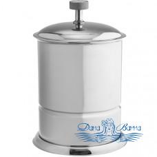 Ведро для мусора Boheme Royal Cristal 10927-CR