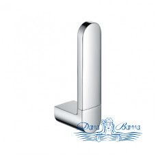 Держатель для туалетной бумаги Keuco Elegance New 11663 010000