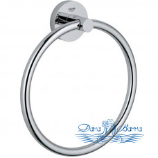 Кольцо для полотенец Grohe Essentials 40365001