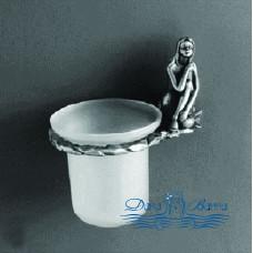 Подставка для туалетного ершика Art&Max Juno AM-0711-C медь