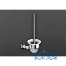 Ершик для унитаза Art&Max Ovale AM-E-4081