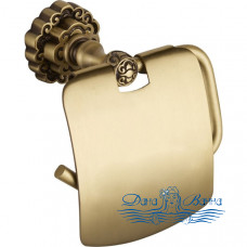 Держатель для туалетной бумаги Bronze de Luxe Windsor K25003 бронза