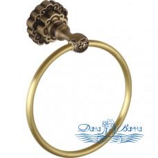 Держатель для полотенца Bronze de Luxe Windsor K25004 бронза