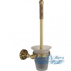 Ершик для унитаза Bronze de Luxe Windsor K25010 бронза
