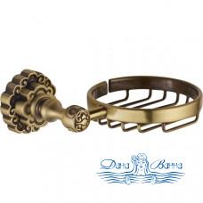 Мыльница Bronze de Luxe Windsor K25202 бронза