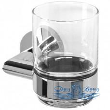 Стакан для зубных щеток Aquanet 3684