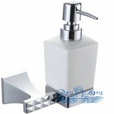 Дозатор для жидкого мыла Bronze de Luxe Grani 04013