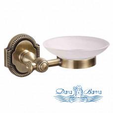 Подвесная мыльница Bronze de Luxe Royal S25202 бронза