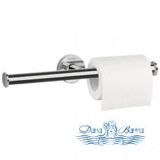 Держатель туалетной бумаги Hansgrohe Logis Universal 41717000