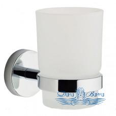 Стакан для зубных щеток Aquanet Flash R6