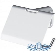 Держатель туалетной бумаги AM.PM Joy A84341400 с крышкой