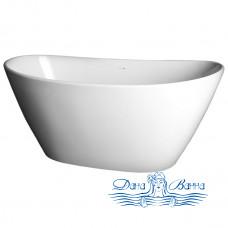 Ванна из литьевого мрамора PAA Amore 160x85