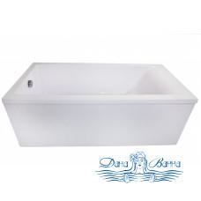 Ванна из литьевого мрамора Castone Кроха 150x73