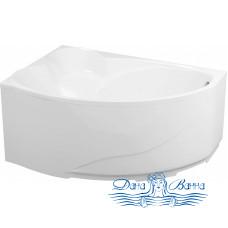 Ванна из литьевого мрамора Цвет и Стиль Грация 150x100 L/R
