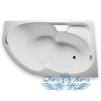 Акриловая ванна 1MarKa Diana 160x100 R/L