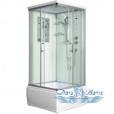 Душевая кабина Weltwasser WW500 Aller 904 (90х90)