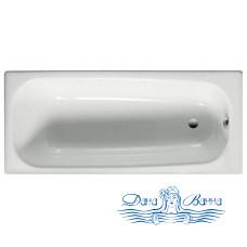 Чугунная ванна GOLDMAN Classic 130х70