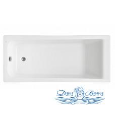 Акриловая ванна Roca Elba 170х75 248507000