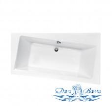 Акриловая ванна BESCO Infinity 150х90 P