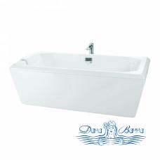 Ванна из литьевого мрамора Toto Jewelhex 180x85