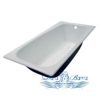 Чугунная ванна Универсал Ностальжи 140x70