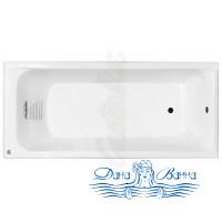 Чугунная ванна Castalia Prime S2021 170х75