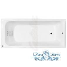 Чугунная ванна Castalia Prime S2021 150х70