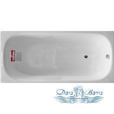 Чугунная ванна Timo Standard 3V 150x70 без ручек