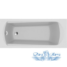 Акриловая ванна Relisan Tamiza 120x70