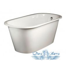 Ванна из литьевого мрамора PAA Vario Round 165x75