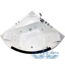 Акриловая ванна Orans BT-62118 M 140x140
